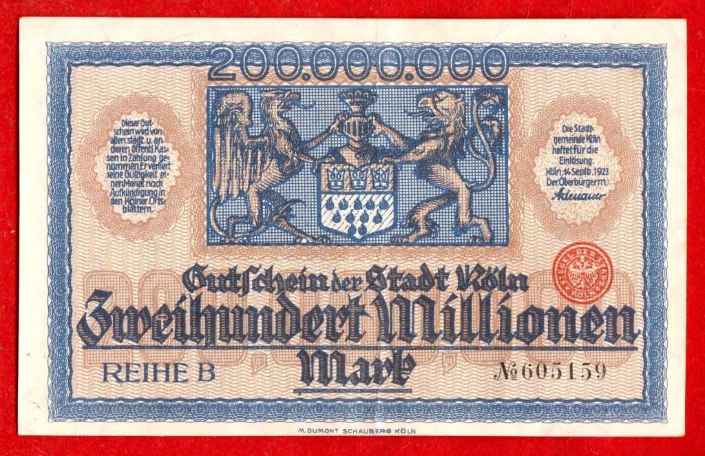 deutschmark