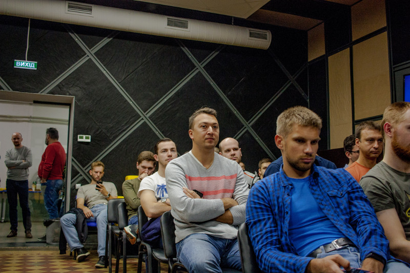 Meetup Photo 3